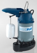 Saniflo Sanipump 1/3HP Submersible Sump Pump
