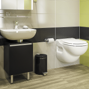 Saniflo Sanistar Wall Hung Macerating Toilet